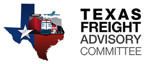 Texas Freight Advisory Committee Logo