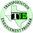 Transportation Enhancement Program logo