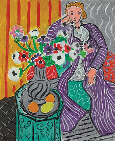 Matisse: Life in Color