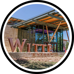 Witte Museum San Antonio