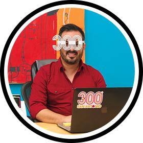 San Antonio Tricentennial 300 Sunglasses